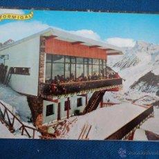 Postales: FORMIGAL SALLENT DE GALLEGO. Lote 51388010