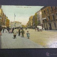 Postales: ZARAGOZA . CALLE DEL COSO. Lote 51608640