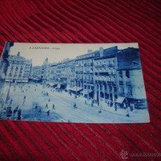 Postales: POSTAL DE ZARAGOZA -COSO . Lote 52400643