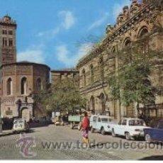 Cartoline: POSTAL DE ZARAGOZA SERIE 82 Nº 1030 PARROQUIA DE SANTA MARIA MAGDALENA. Lote 52478410