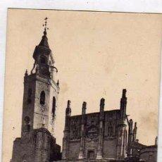 Postales: HUESCA 2 LA CATEDRAL. L ROISIN. . Lote 52556632