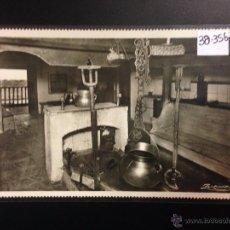 Postales: TORLA - FINCA DE VIU - ED· ZERKOWITZ - (38536). Lote 52661453