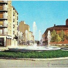 Postales: POSTAL DE HUESCA - CIRCULADA EN 1969 CON SELLO. Lote 52738539