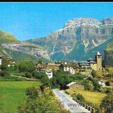 Postales: POSTAL * TORLA , VISTA GENERAL Y MONDARRUEGO AL FONDO *. Lote 52863022