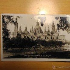 Postcards - ZARAGOZA - TEMPLO DEL PILAR - 53814918