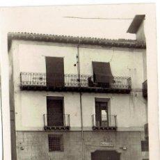 Postales: PS6149 CALATAYUD 'PARADOR DE LA DOLORES'. GARCÍA GARRABELLA. SIN CIRCULAR. AÑOS 50. Lote 52652456