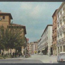 Postales: HUESCA - PORCHES DE GALÍCIA - P15042. Lote 54813191