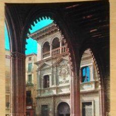 Postales: ALCAÑIZ - PALACIO MUNICIPAL. Lote 56340554