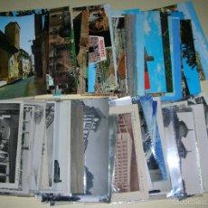 Postales: 77 POSTALES DE CALATAYUD. Lote 56598171