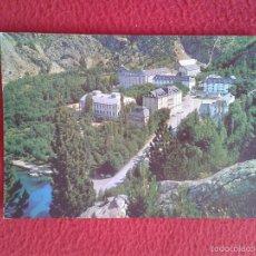 Postales: POSTAL POSTCARD ARAGON HUESCA BALNEARIO DE PANTICOSA PIRINEO ARAGONES VISTA GENERAL DE LOS HOTELES . Lote 56854151