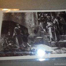 Postales: HUESCA - LA CAMPANA DE HUESCA FOTOGRAFICA - GMA - 14X9 CM. . Lote 57217394