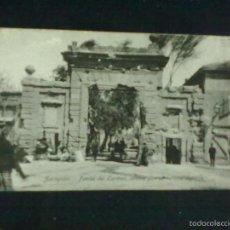 Postkarten - PUERTA DEL CARMEN ZARAGOZA. - 57885363