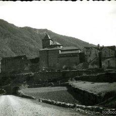 Postales: TORLA (HUESCA). VISTA PARCIAL. EDIC. DARVI. FOTOGRAFICA.. Lote 57957971