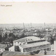 Postales: ZARAGOZA VISTA GENERAL.. Lote 58119910
