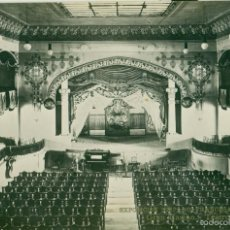 Postales: ZARAGOZA. EXPOSICION HISPANO FRANCESA 1908. GRAN CASINO. TEATRO. FOTO COYNE.. Lote 58180590