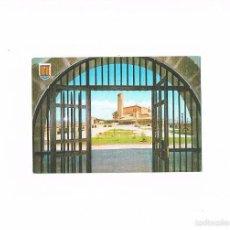 Postales: POSTAL ANTIGUA HUESCA SIN CIRCULAR TORRECIUDAD SANTUARIO. Lote 58870536