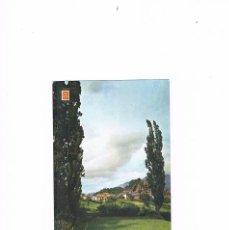 Postales: POSTAL ANTIGUA HUESCA SIN CIRCULAR PIRINEO ARAGONES TRAMACASTILLA DE TENA VALLE DE TENA. Lote 58871071