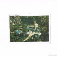 Postales: POSTAL ANTIGUA HUESCA ESCRITA POR DETRAS BALNEARIO DE PANTICOSA PIRINEO ARAGONES CONJUNTO DE HOTELES. Lote 58872191