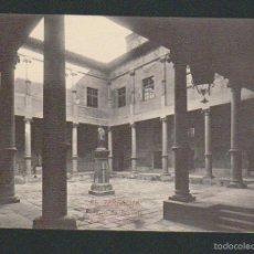 Postales: ZARAGOZA.PALACIO DE JUSTICIA.Nº 95.ED.ROISIN.SIN CIRCULAR.. Lote 59117145