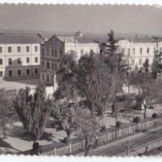 Postales: POSTAL. HUESCA. ARAGÓN. CUARTEL DE ARTILLERÍA. EDICIONES SICILIA.. Lote 59679991