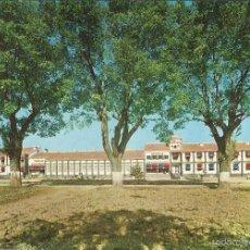 Postales: CALATAYUD ZARAGOZA. HOTEL ROGELIO, 1964.. Lote 59948859