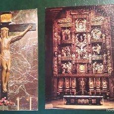 Postales: POSTALES DEL SANTUARIO TORRECIUDAD. Lote 60289523
