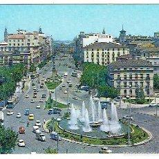 Postales: POSTAL DE ZARAGOZA - CIRCULADA - ZERCOWITZ . Lote 60987695