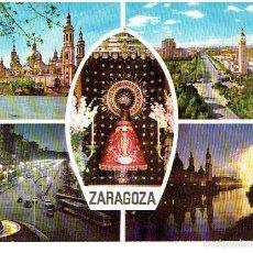Postales: POSTAL DE ZARAGOZA,CIRCULADA - C.JOSAN. Lote 61159251