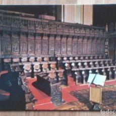 Postales - ZARAGOZA - BASILICA DEL PILAR - CORO - 61715076