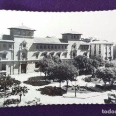 Postales: POSTAL DE HUESCA.N°9 PLAZA DE ZARAGOZA Y DELEGACION DE HACIENDA. EDIC.DARVI. AÑOS 50.. Lote 62276964