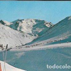 Postales: POSTAL * CANDANCHU , PISTAS DEL TOBAZO *. Lote 62686340
