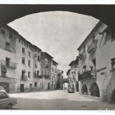 Postales: LA FRESNEDA .- PLAZA MAYOR .- EDICIONES SICILIA Nº 13. Lote 63498948