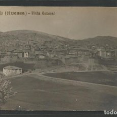 Postales: NAVAL - HUESCA - VISTA GENERAL - FOTOGRAFICA -VER REVERSO-(45.185). Lote 65325571