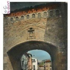 Postales - (PS-50249)POSTAL DE DAROCA-PUERTA BAJA Y CALLE MAYOR - 66020166
