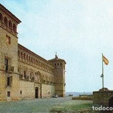 Postales: ALCAÑIZ - 5525 CASTILLO CALATRAVOS. Lote 66768134
