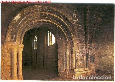 ALCAÑIZ.- CASTILLO DE LOS CALATRAVOS. (Postales - España - Aragón Moderna (desde 1.940))