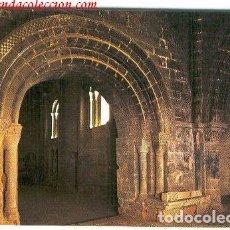 Postales: ALCAÑIZ.- CASTILLO DE LOS CALATRAVOS.. Lote 67107149