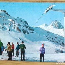 Postales: SALLENT DE GALLEGO - FORMIGAL. Lote 67576593