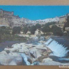 Postales: ALCAÑIZ - CASTILLO DE LOS CALATRAVOS. Lote 68365333