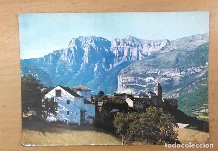 TORLA - VISTA PARCIAL (Postales - España - Aragón Moderna (desde 1.940))