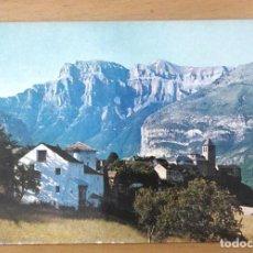 Postales: TORLA - VISTA PARCIAL. Lote 68452213