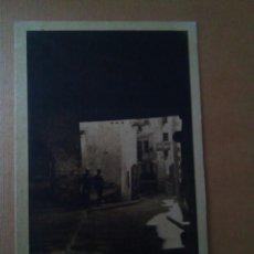 Postales: POSTAL HUESCA BENABARRE. Lote 68663610