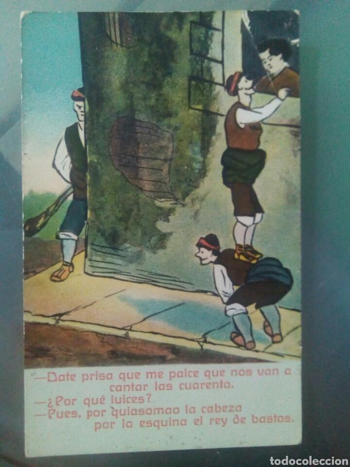 Postales: Cinco postales Antiguas aragonesas - Foto 3 - 68740119