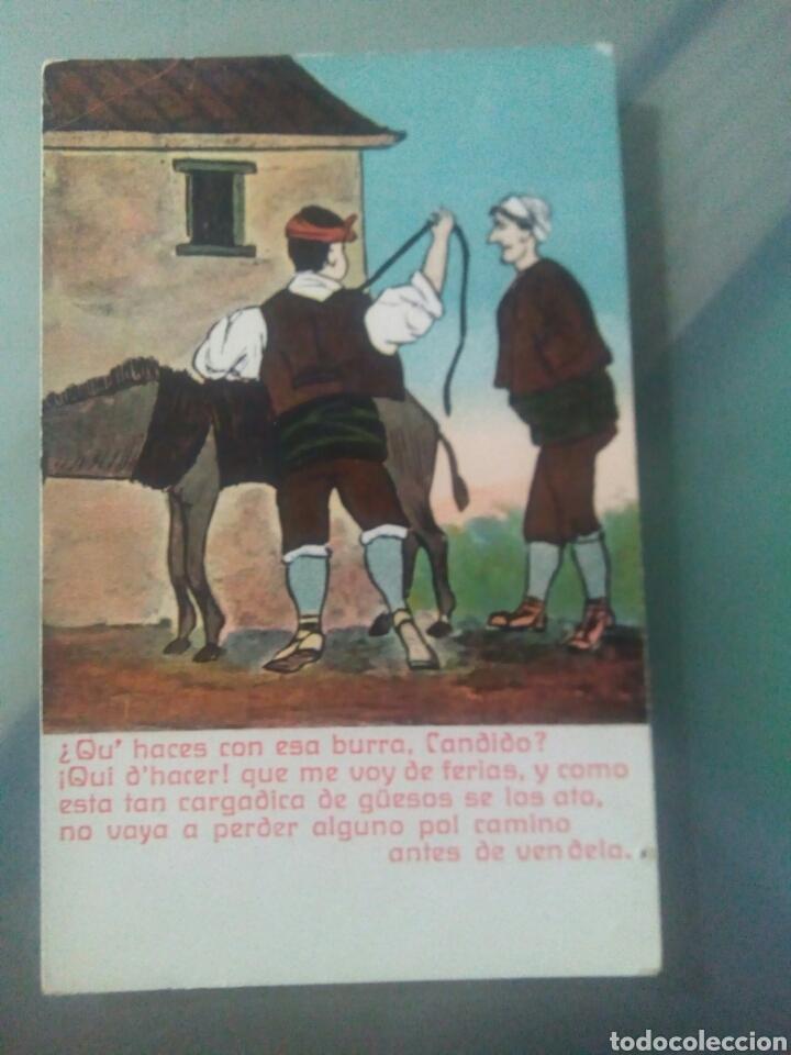 Postales: Cinco postales Antiguas aragonesas - Foto 5 - 68740119