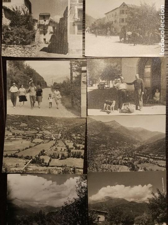 Postales: 1959-1961 LOTE DE 74 FOTOS ORIGINALES DE EPOCA CASTEJON DE SOS HUESCA - Foto 9 - 71490043