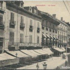 Postales: ZARAGOZA - EL COSO. Lote 71559371