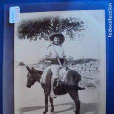 Postales: (PS-50931)POSTAL DE ARAGON-FOTOTIPIA L.ESCOLA.AL CAMPO. Lote 72751823