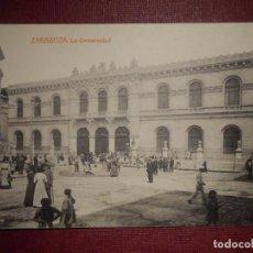 Postales: POSTAL - ESPAÑA - ZARAGOZA - LA UNIVERSIDAD - THOMAS - NE - NC -. Lote 72830875