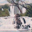 Postales: POSTAL MONASTERIO DE PIEDRA (ARAGON).- CASCADA EL VADO. 3219 KINDER & CA.. Lote 74781271