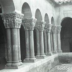 Postales: NEGATIVO ESPAÑA HUESCA IGLESIA SAN PEDRO EL VIEJO 1973 ILFORD 35MM NEGATIVE SPAIN PHOTO FOTO. Lote 77211369